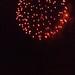 South Hadley, MA 4th of July Fireworks 2009 - 12