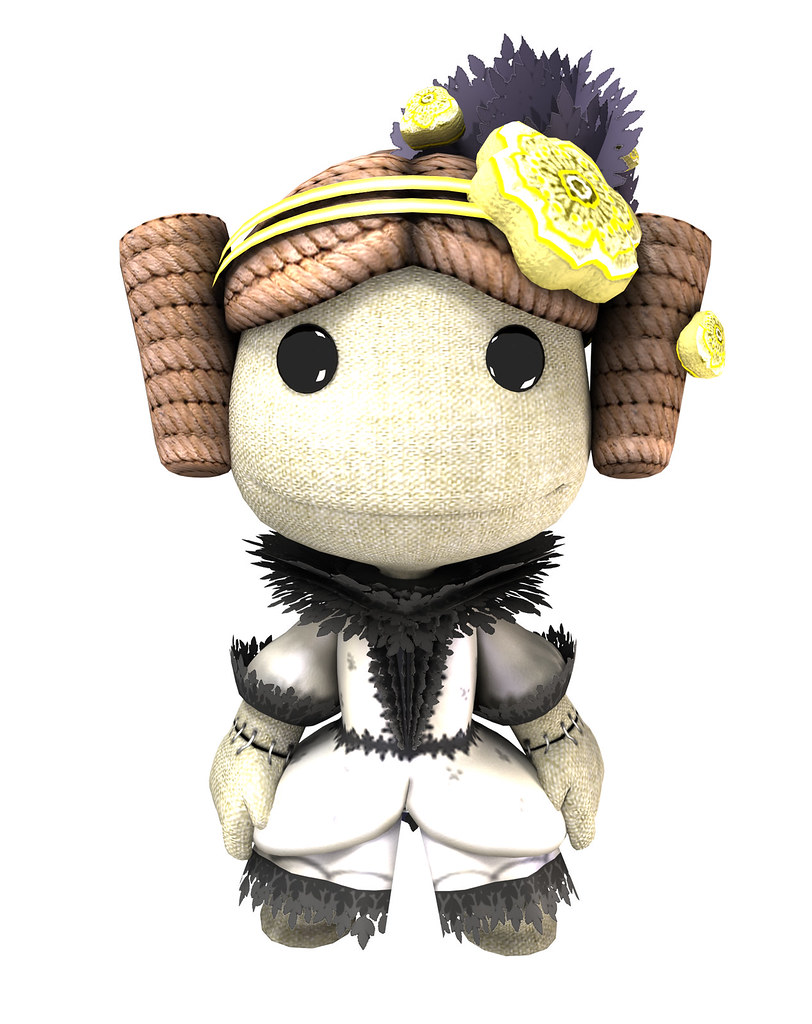 Ada Lovelace by mediamolecule