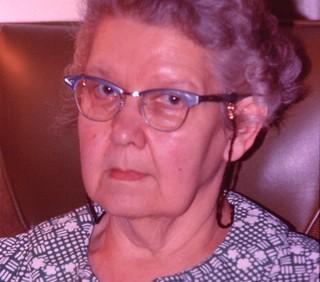 Helen Curnock