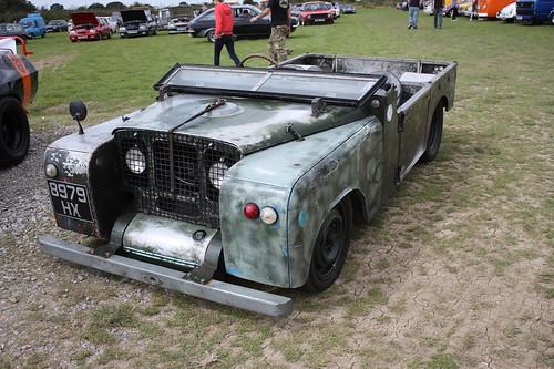 Hotrod Vw Landrover General Car Chat Mx5nutz Forum