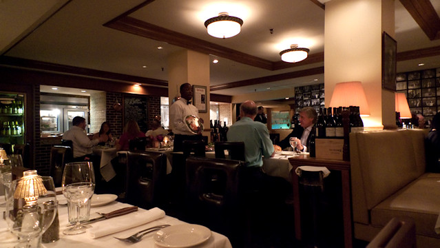 Morton S Steakhouse Boston Restaurant Week