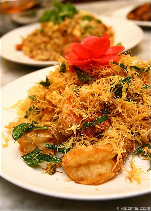 Serai thai restaurant sec 3 shah alam malaysia food for 24 star thai cuisine