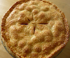 pie, sweet potato pie, baked goods, custard pie, food, dish, cuisine,
