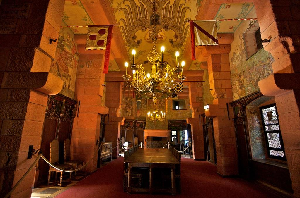 The Kaiser Room
