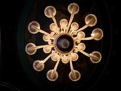 Classic Art Lamps