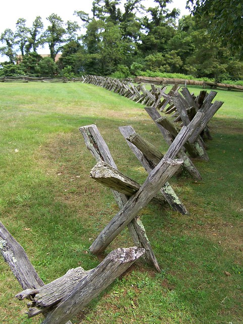 Buck rail fence flickr photo sharing