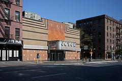 Joyce Theatre