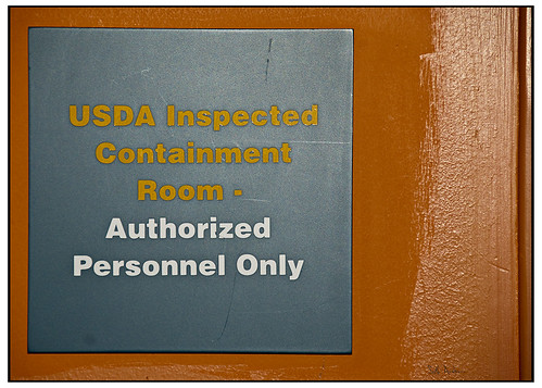 USDA Inspected