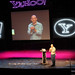 NYU's Clay Shirky keynotes