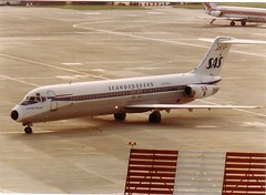 airline, aviation, airliner, airplane, vehicle, mcdonnell douglas dc-9, jet aircraft, aircraft engine, boeing 717,