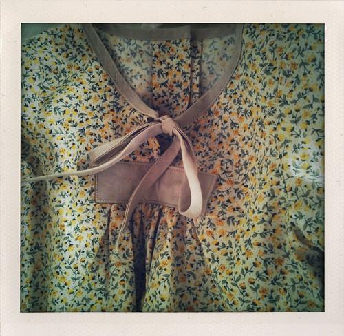2 + 2 blouse
