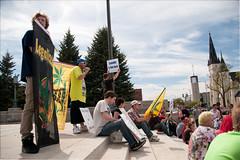 Cannabis Rally in Lincoln, NE (4)