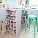 Craft, Show & Sell - Craft Desk