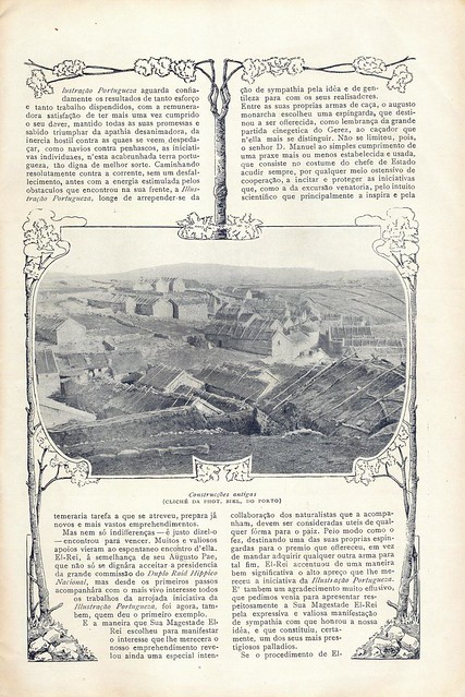 Illustração Portugueza, No. 133, September 7 1908 - 28