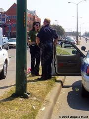 2008.03.15 - St. Patrick's Day Parade