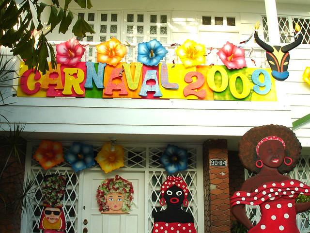 Decoraci n de carnaval decoraci n de carnaval del lugar - Decoracion de carnaval ...