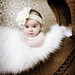 Vintage baby buggy! by Heather Woodward Photography