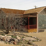 Ghost Town of Rhyolite, Nevada (6)
