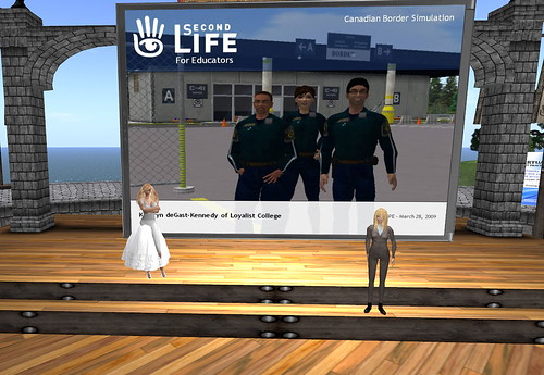 VWBPE - Loyalist College Presentation