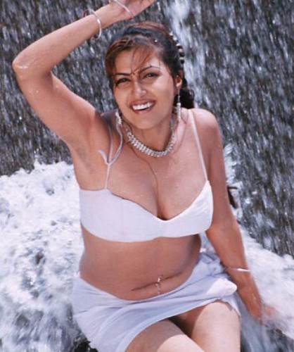 Sexy South Indian celebrities