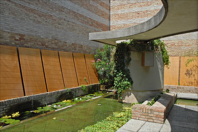 Palais des expositions giardini 53 me biennale de venise for Giardini a venise