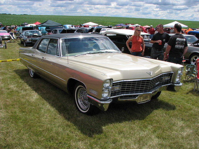 1967 cadillac sedan deville flickr photo sharing. Cars Review. Best American Auto & Cars Review