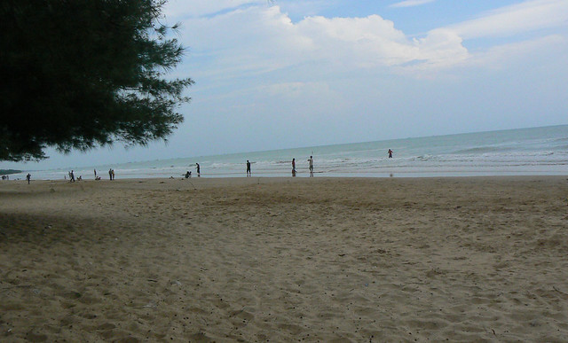 Download this Lombang Beach Madura... picture