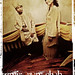 Amir & Oly in Vintage by hanafi.ishak