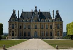 2009.08 ILE DE FRANCE - SCEAUX - Parc de Sceaux