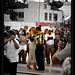 Sunday dance, Palapas Square, Cancun (2)