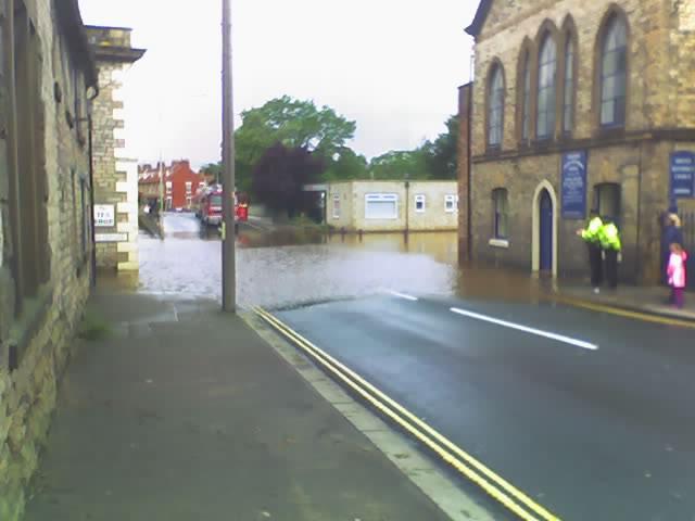 26-06-07_Pickering Floods