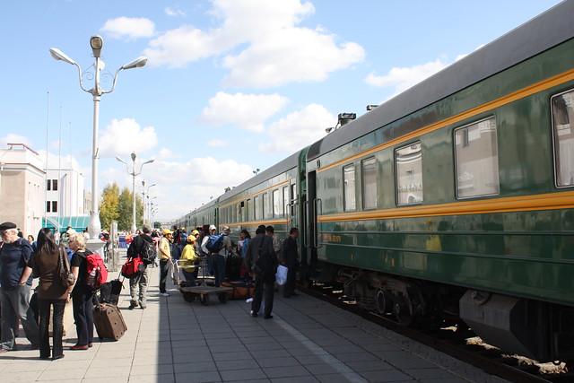 Mongolia - 034