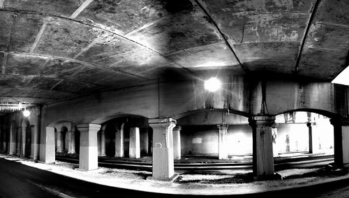 { #iPhoneography } viaductWide #autostitch