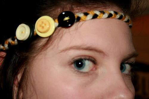 one amazing headband