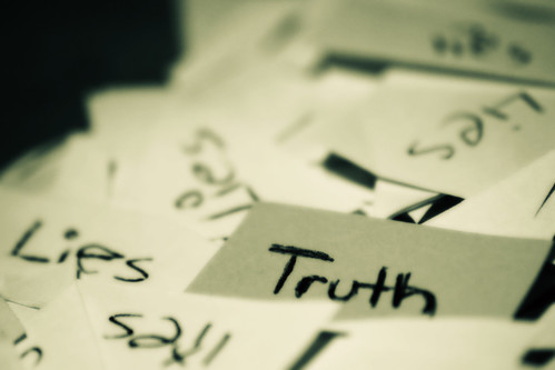 Lies to Stop Telling Yourself