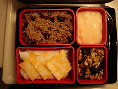 fast food(0.0), osechi(0.0), bento(0.0), meal(1.0), lunch(1.0), breakfast(1.0), ekiben(1.0), food(1.0), dish(1.0), cuisine(1.0),