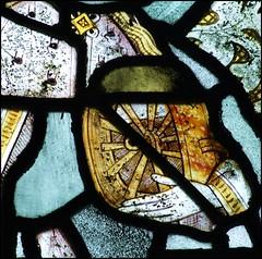 St Catherine's wheel