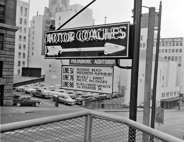 Mcl Olive St Terminal Mta 0520 Flickr Photo Sharing