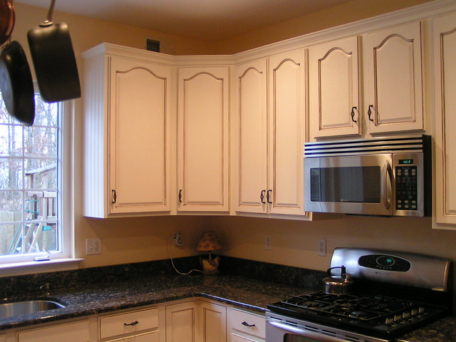 Kitchen Cabinet Redo 5 Flickr Photo Sharing