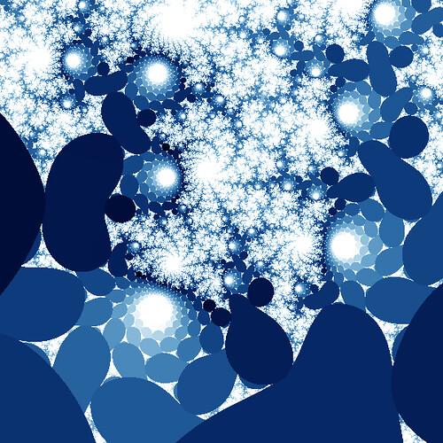 fractal #03B serie 110209