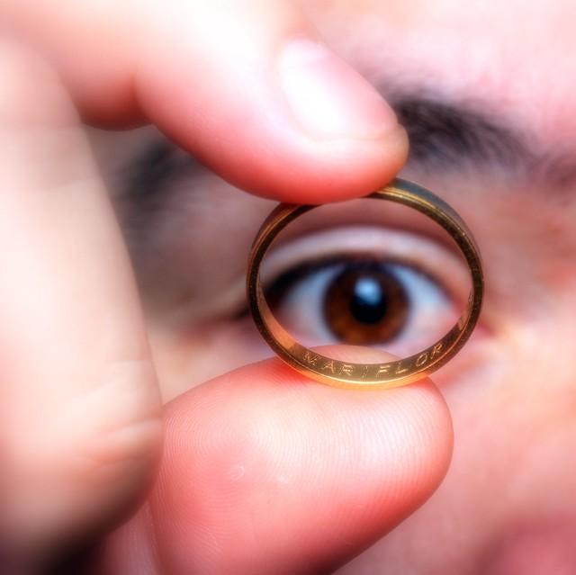 Promise Ring Film