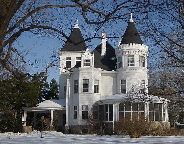Patten House 1898 Highest Position In Explore 499