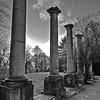 Lousberg Säulen
