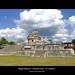 Maya Mexico - Chichen Itza - El Caracol por Anik Richard