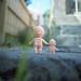 Gotta go ... by Karkans