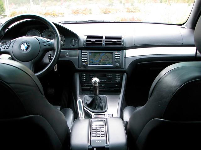 Bmw M5 E39 Interior Flickr Photo Sharing