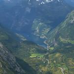 #0343 Geirangerfjord