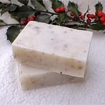 Lavender & Eucalyptus - handmade cold process soap