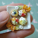 Miniature Fruit Tartlets