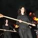 Dimoni fire dancers, Mallorca